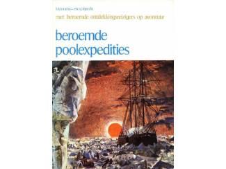 Beroemde poolexpedities - Thayer Willis - Lekturama