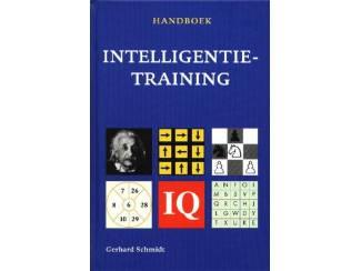 Handboek Intelligentietraining - Gerhard Schmidt