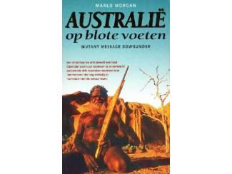 Australie op blote voeten - Marlo Morgan