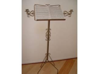 Bladmuziek standaard