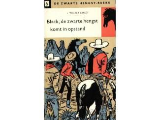 Zwarte Hengst dl 6 - Black, de zwarte hengst komt in opstand