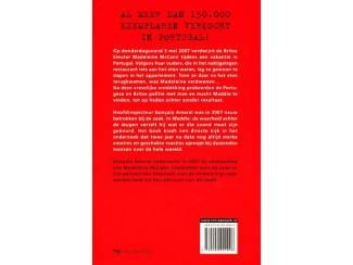 Overige Boeken en Diversen Maddie - Goncalo Amaral