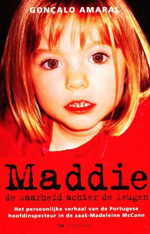 Maddie - Goncalo Amaral
