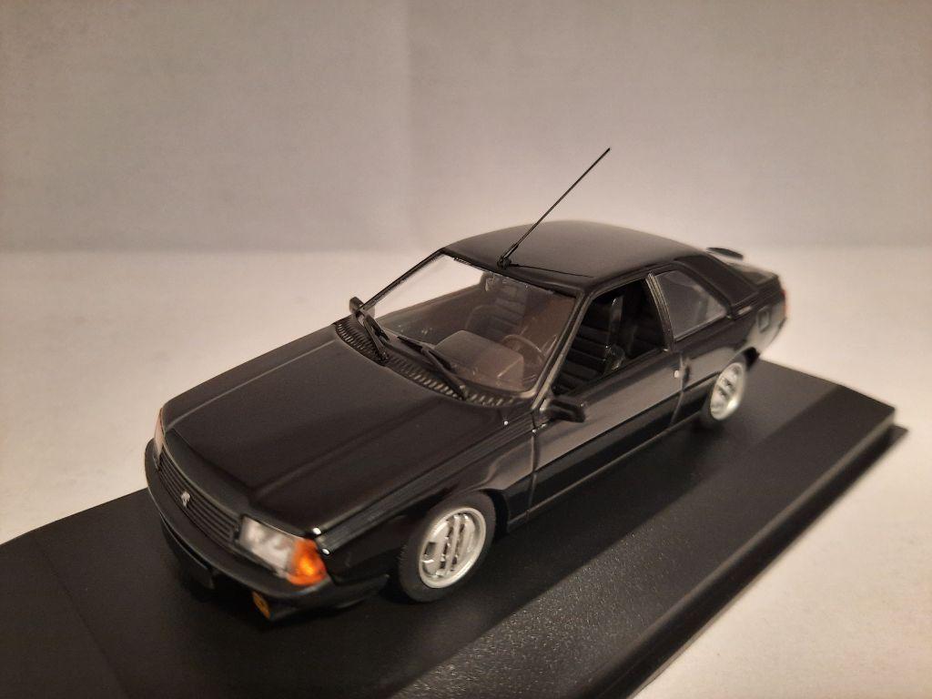 Renault Fuego 1984 Schaal 1:43
