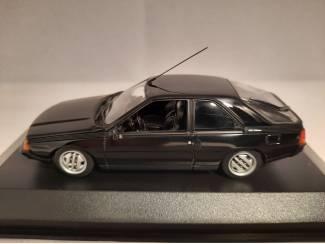 Auto's Renault Fuego 1984 Schaal 1:43