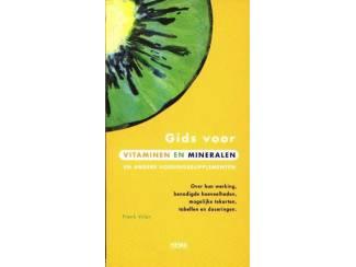 Gids voor Vitaminen en Mineralen - Frank Velen