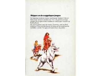 Jeugdboeken Skipper en de weggelopen jongen - Judith M Berrisford
