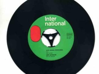 Grammofoon / Vinyl | Singles Jeff Jackson and his Explorers Melancholie vinyl single 1965