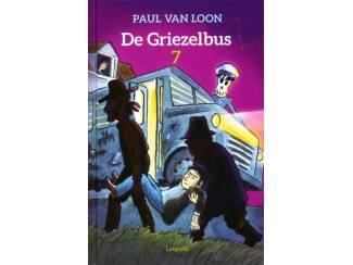 De Griezelbus 7 - Paul van Loon
