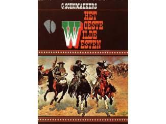 G. Schomaekers - Het Woeste Wilde Westen