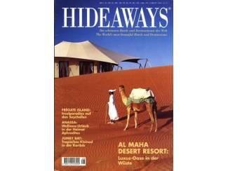 Hideaways - Mooiste hotels en bestemmingen ter wereld - Duits - D