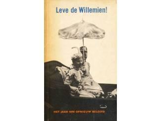 Leve de Willemien - D.H. Couvee