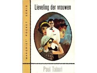 Lieveling der vrouwen - Paul Tabori.