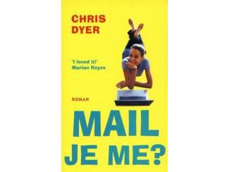 Mail je me? - Chris Dyer