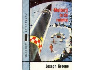 Muiterij in de ruimte - Joseph Greene