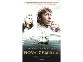 Nova Zembla - filmeditie - Dick van den Heuvel