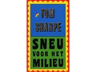 Sneu voor het Milieu - Tom Sharpe
