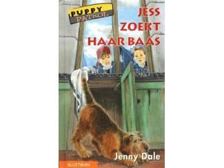 Puppy Patrol - Jess zoekt haar baas - Jenny Dale