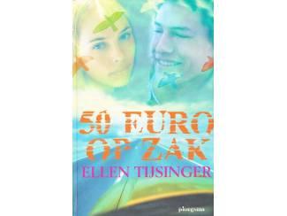50 euro op zak - Ellen Tysinger