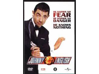 DVD - Johnny English (6)