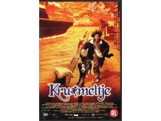 DVD - Kruimeltje - ( AL)