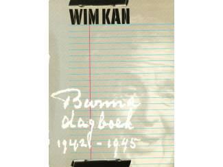 Burma dagboek - Wim Kan