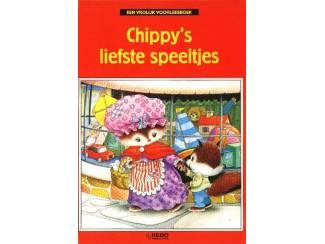 Chippy's liefste speeltjes  - Rebo