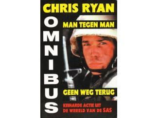 Chris Ryan Omnibus