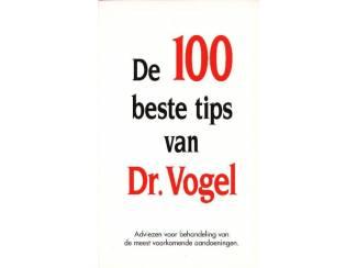 De 100 beste tips van Dr Vogel