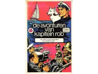 De avonturen van Kapitein Rob - dl 6 - Peter Juhn