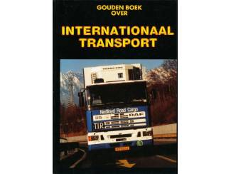 Gouden boek over Internationaal Transport - Truckstar