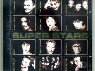 Simply The Best Super Stars 37 nummers 2 CD's 2001 ZGAN