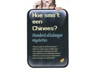 Hoe sms't een Chinees - Rainbow pocket