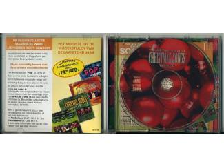 Kerst The All Time Greatest Christmas Songs Volume II cd als NIEUW