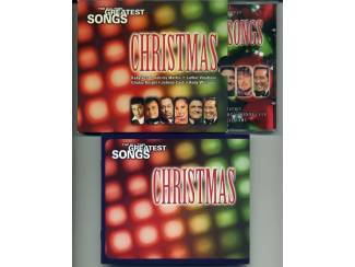The All Time Greatest Christmas Songs Volume II cd als NIEUW