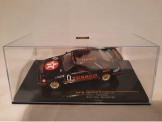 Auto's Ford Sierra RS Cosworth Rally Schaal 1:43