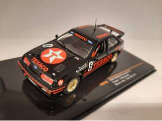 Ford Sierra RS Cosworth Rally Schaal 1:43