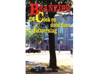 Baantjer dl 53 - De Cock en dood door hamerslag