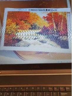 Hobby en Vrije tijd Painting