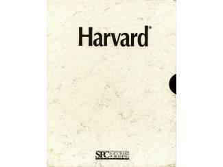 Overige Software Harvard Graphics Box - Deutsch - Duits