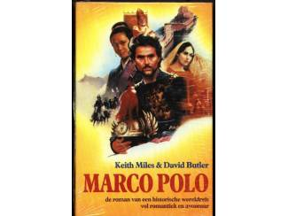 Marco Polo - Keith Miles & David Butler