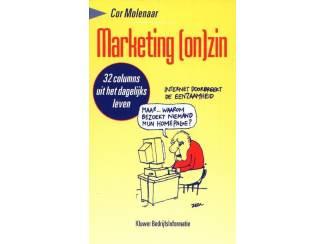 Marketing ( on ) zin - Cor Molenaar