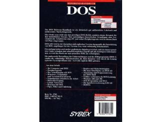 Software MS - DOS Handbuch - Judd Robbins - Duits - Deutsch