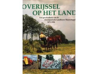 Overijssel op het land - Wim Coster