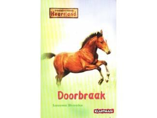 Paardenranch Heartland - Doorbraak - Lauren Brooke