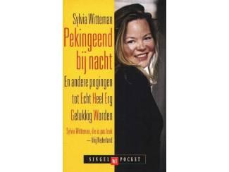 Pekingeend bij nacht - Sylvia Witteman