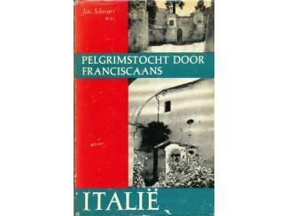 Pelgrimstocht door Franciscaans Italie - Ja, Schreurs m.s.c.