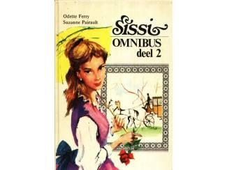 Sissi Omnibus dl 2 - Odette Ferry