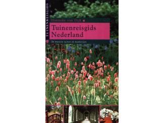 Tuinenreisgids Nederland - Hanneke van Dijk