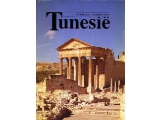 Tunesië - Michael Tomkinson
